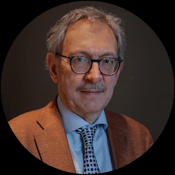 Prof. dr. Gabriël J.M. van den Brink